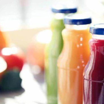 El «boom» del consumo saludable