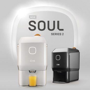 Presentamos Soul Series 2