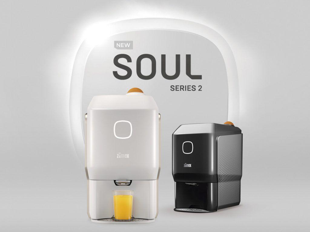 Soul Series 2
